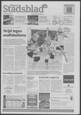 Het Nieuwe Stadsblad 2013-06-26