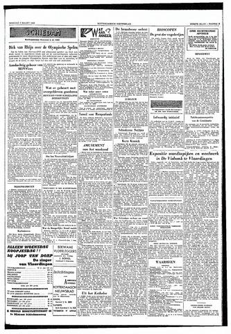 Rotterdamsch Nieuwsblad / Schiedamsche Courant / Rotterdams Dagblad / Waterweg / Algemeen Dagblad 1953-03-03