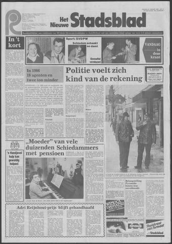 Het Nieuwe Stadsblad 1984-01-27