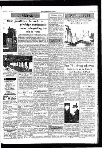Rotterdamsch Nieuwsblad / Schiedamsche Courant / Rotterdams Dagblad / Waterweg / Algemeen Dagblad 1959-05-05