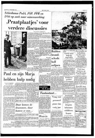 Het Vrije volk 1969-09-06