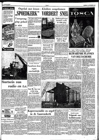 Trouw / De Rotterdammer 1964-10-13