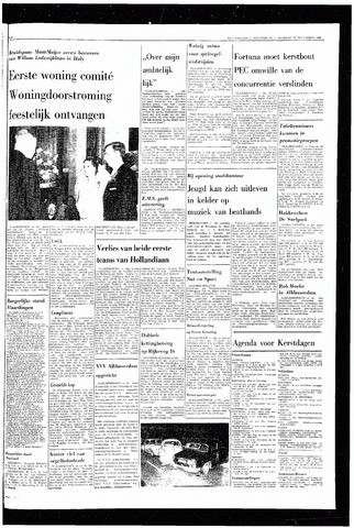 Rotterdamsch Nieuwsblad / Schiedamsche Courant / Rotterdams Dagblad / Waterweg / Algemeen Dagblad 1968-12-24