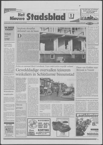 Het Nieuwe Stadsblad 1998-10-21