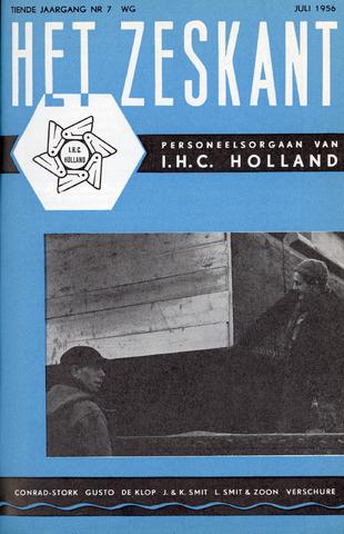 Het Zeskant 1956-07-01