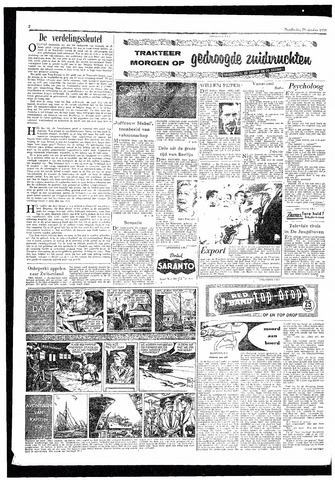 Rotterdamsch Parool / De Schiedammer 1959-10-29