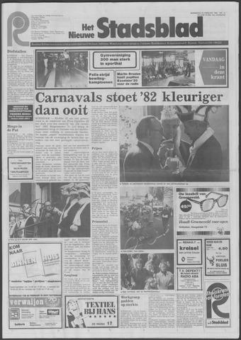 Het Nieuwe Stadsblad 1982-02-24