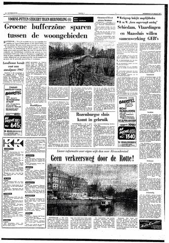 Trouw / De Rotterdammer 1971-03-18