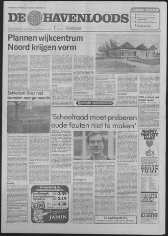 De Havenloods 1977-02-17