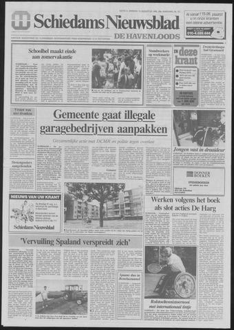 De Havenloods 1989-08-15