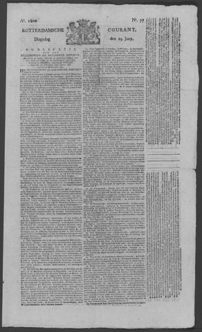 Rotterdamse Courant 1802-06-29