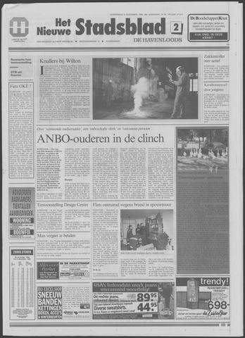Het Nieuwe Stadsblad 1994-12-08