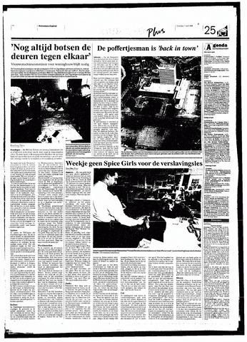 Rotterdamsch Nieuwsblad / Schiedamsche Courant / Rotterdams Dagblad / Waterweg / Algemeen Dagblad 1998-04-11