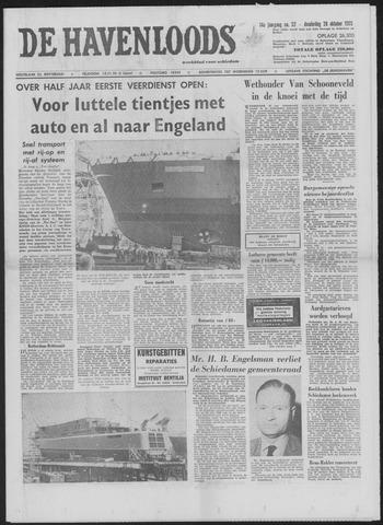 De Havenloods 1965-10-28