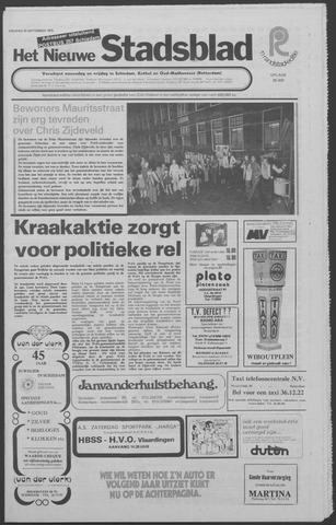 Het Nieuwe Stadsblad 1975-09-12