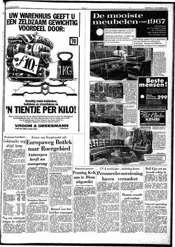 Trouw / De Rotterdammer 1967-12-06
