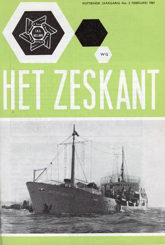 Het Zeskant 1961-02-01