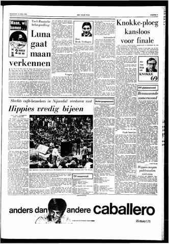 Het Vrije volk 1969-07-14
