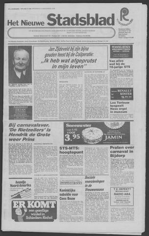 Het Nieuwe Stadsblad 1978-11-15
