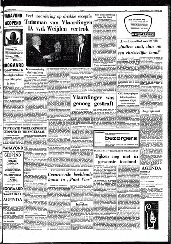 Trouw / De Rotterdammer 1966-12-01