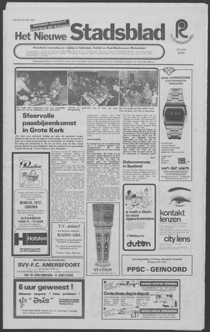 Het Nieuwe Stadsblad 1976-04-16
