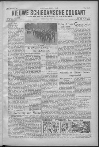 Nieuwe Schiedamsche Courant 1946-07-25