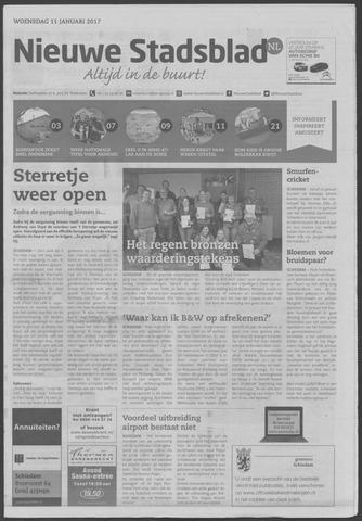Het Nieuwe Stadsblad 2017-01-11