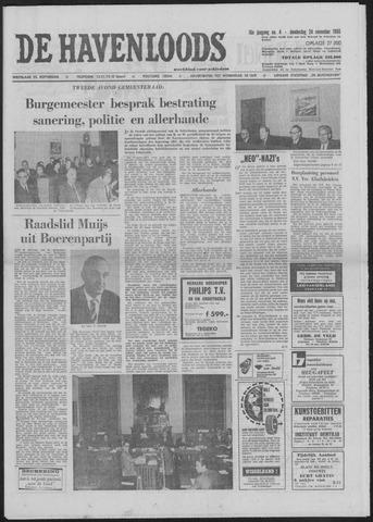 De Havenloods 1966-11-24