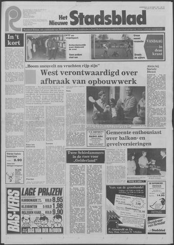 Het Nieuwe Stadsblad 1983-10-12