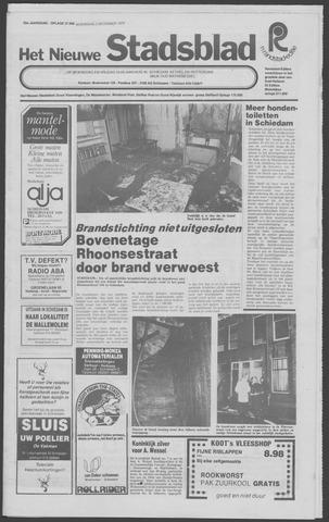 Het Nieuwe Stadsblad 1979-12-05