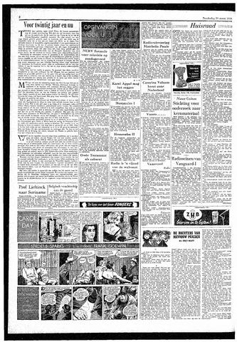 Rotterdamsch Parool / De Schiedammer 1959-03-19