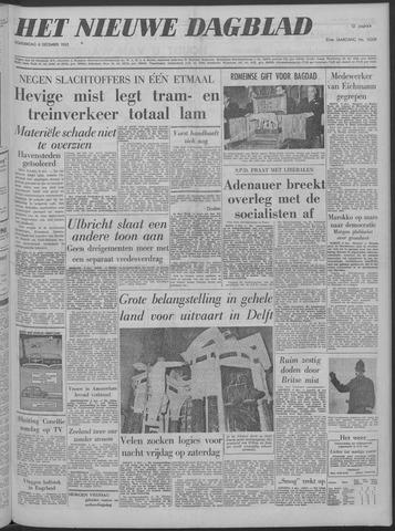 Nieuwe Schiedamsche Courant 1962-12-06