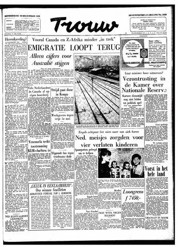 Trouw / De Rotterdammer 1959-12-10