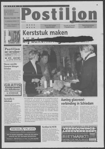 Postiljon 1998-12-09