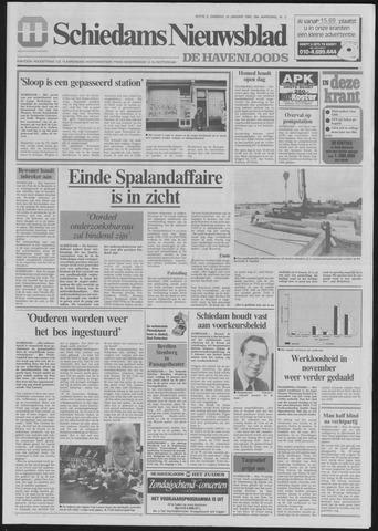 De Havenloods 1990-01-16