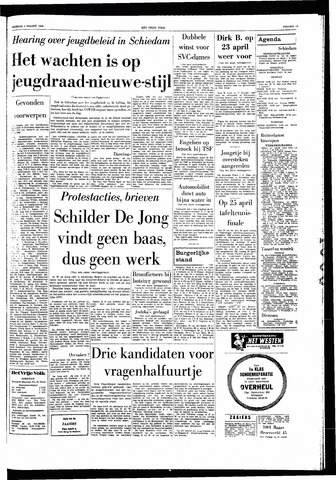 Het Vrije volk 1969-03-04