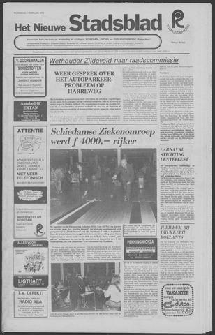 Het Nieuwe Stadsblad 1978-02-01