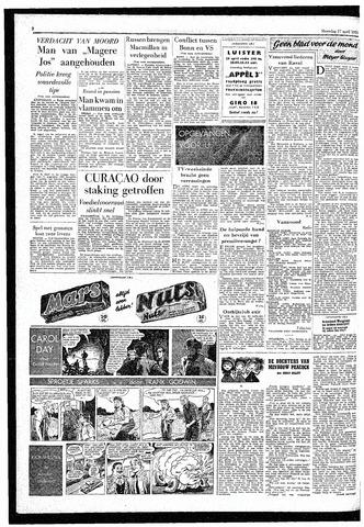 Rotterdamsch Parool / De Schiedammer 1959-04-27