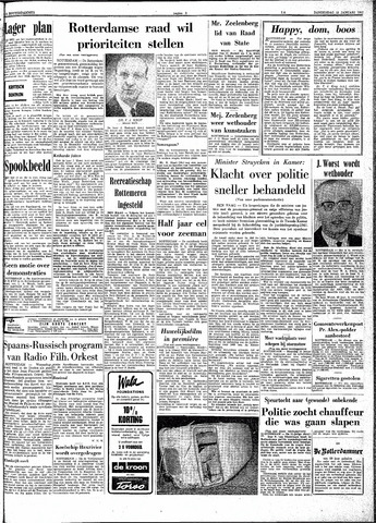 Trouw / De Rotterdammer 1967-01-12