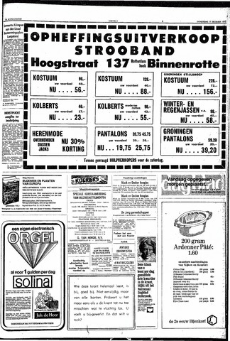 Trouw / De Rotterdammer 1970-12-17