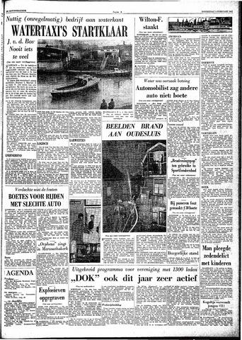 Trouw / De Rotterdammer 1965-02-04
