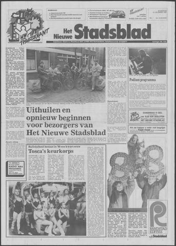 Het Nieuwe Stadsblad 1987-12-30