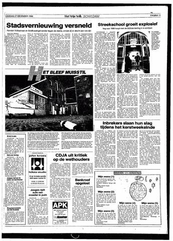 Het Vrije volk 1988-12-27