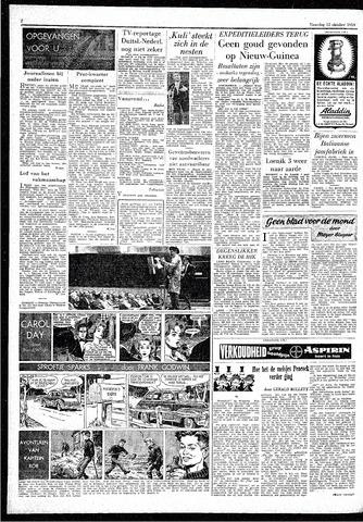 Rotterdamsch Parool / De Schiedammer 1959-10-12