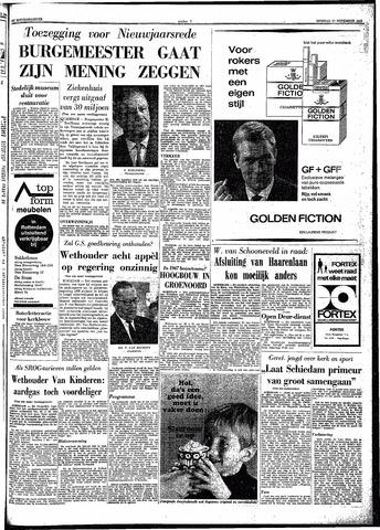 Trouw / De Rotterdammer 1965-11-23