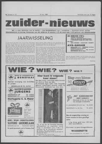 Zuider Nieuws 1967-12-29
