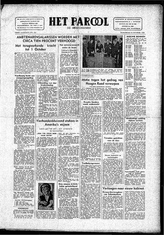 Rotterdamsch Parool / De Schiedammer 1946-11-21