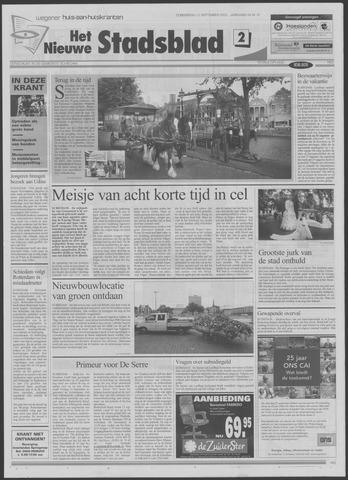 Het Nieuwe Stadsblad 2002-09-12