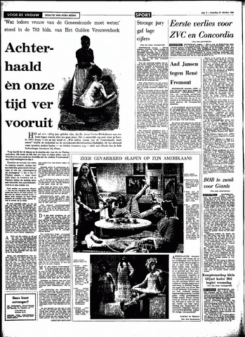 Rotterdamsch Parool / De Schiedammer 1966-10-31