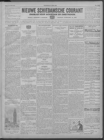 Nieuwe Schiedamsche Courant 1933-05-03